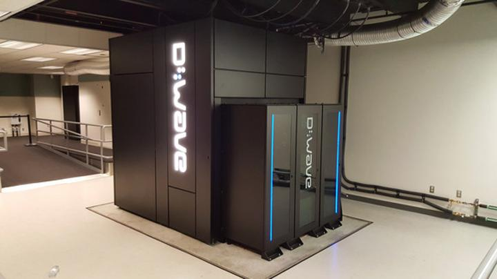 Google'ın quantum bilgisayarı normal bilgisayardan 100 milyon kat hızlı