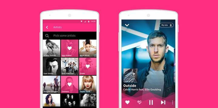 Line bir yıl önce satın aldığı MixRadio dijital müzik servisini kapatıyor