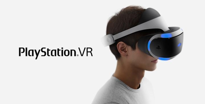 Gamestop: Playstation VR yıl sonunda çıkacak