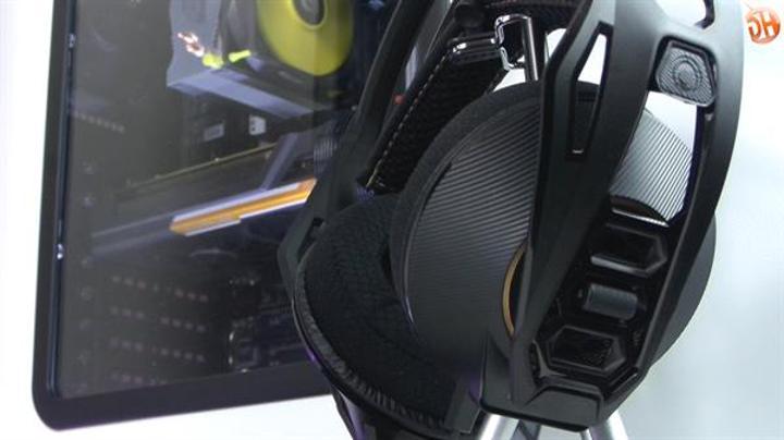 Plantronics Dolby 7.1 ve 24-bit RIG 500HD oyuncu kulaklığı inceleme