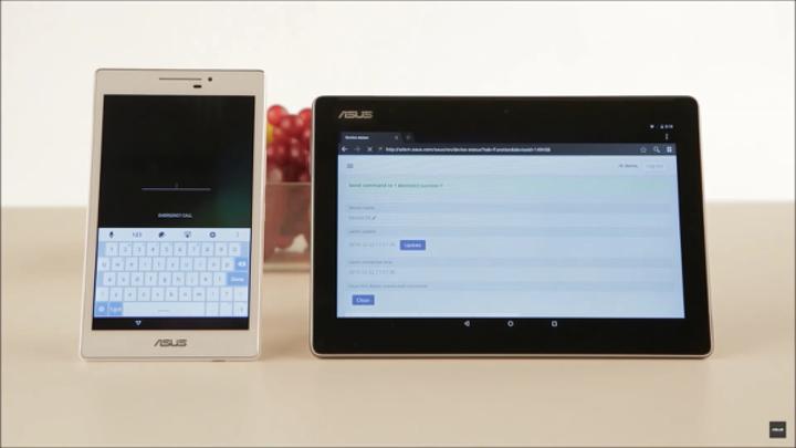 Asus ZenPad serisi artık kurumlara yöneliyor