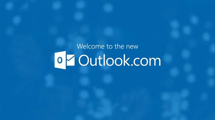 Mail servisi Outlook.com yenilendi