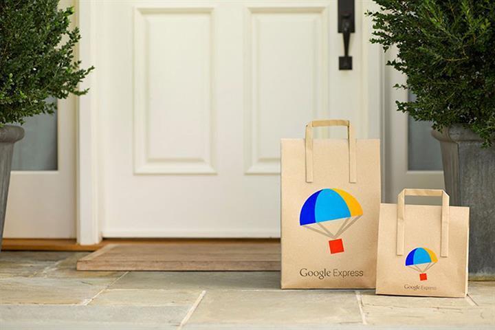 Google, taze gıda teslimat servisini duyurdu