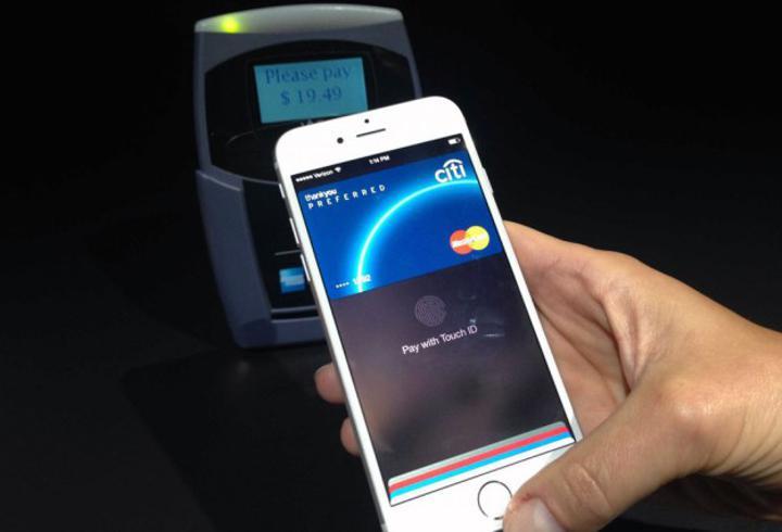 Apple, toplu taşıma kartı yerine iPhone'un kullanılmasını istiyor