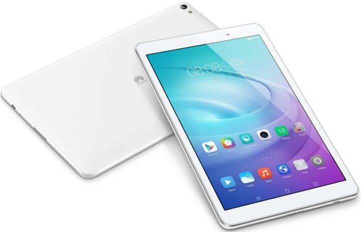 Huawei'den MediaPad T2 10.0 Pro geliyor
