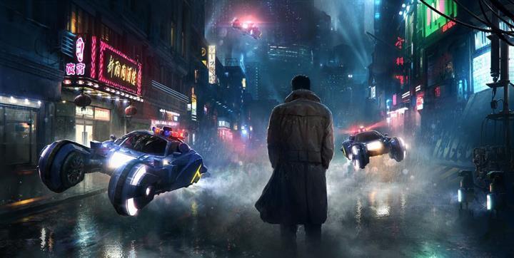 Blade Runner 2'nin vizyon tarihi belli oldu