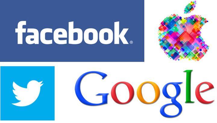 Facebook ve Twitter, FBI'ya karşı Apple'ın arkasında duruyor
