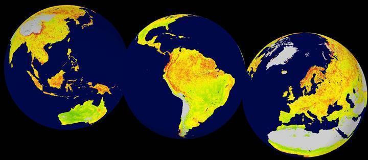 İklim değişikliği en çok hangi bölgeleri tehdit ediyor? İşte haritası