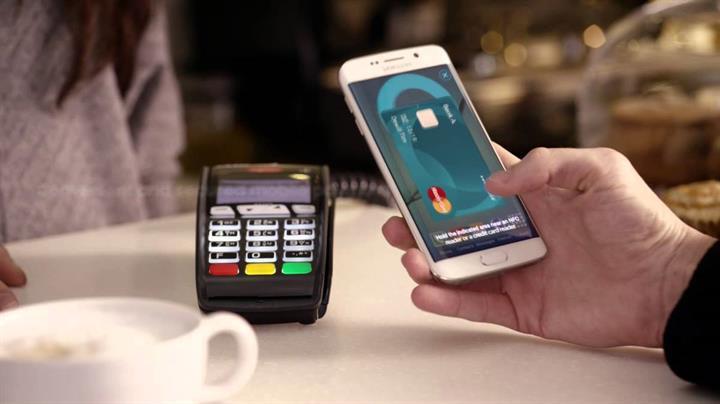Samsung Pay ilk altı ayda 5 Milyon kullanıcıya ulaştı