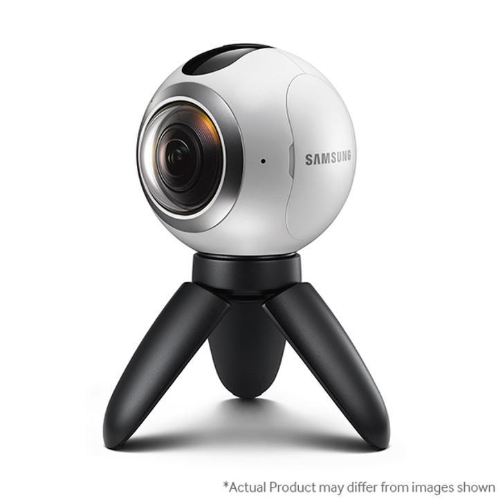 Samsung Gear 360 kamerası resmiyet kazandı