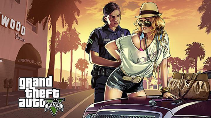Rockstar: GTA 6'da ana karakter kadın olabilir