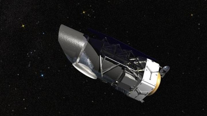NASA'nın yeni teleskopu eskisinden 100 kat daha iyi