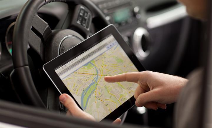 Santimetresine kadar doğru bilgi veren GPS'ler geliyor