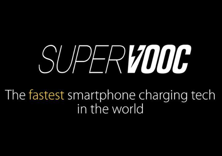 Oppo'dan dünyanın en hızlı şarj teknolojisi mi geliyor?