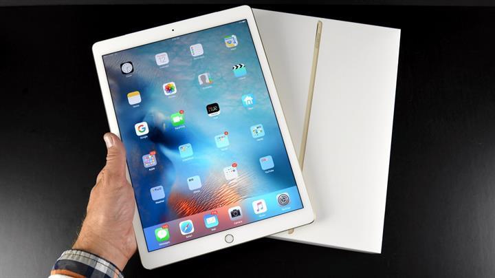 Yeni bir iPad geliyor ancak bu Air 3 olmayabilir