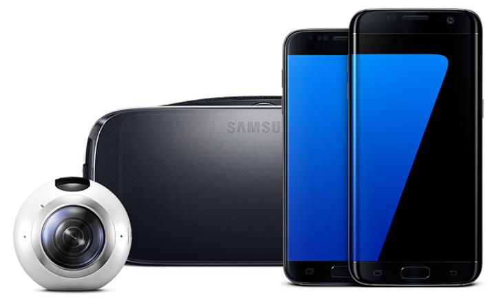 G.Kore ve Çin'deki Galaxy S7 ve S7 Edge'lerin ön yüzünde Samsung logosu yer almayacak