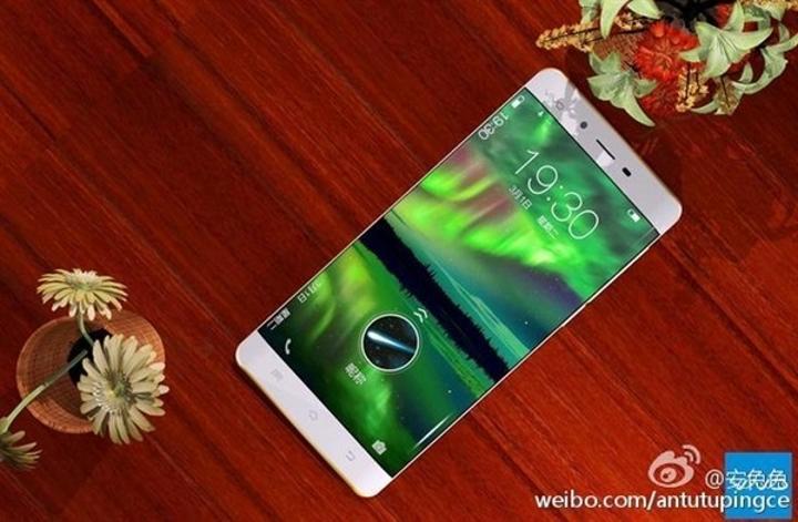 6 GB Bellekli Vivo Xplay 5'in iPhone 6S ile karşılaştırması yayınlandı