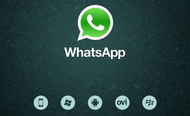WhatsApp 2016 sonu itibariyle BlackBerry ve Nokia'yı desteklemeyecek