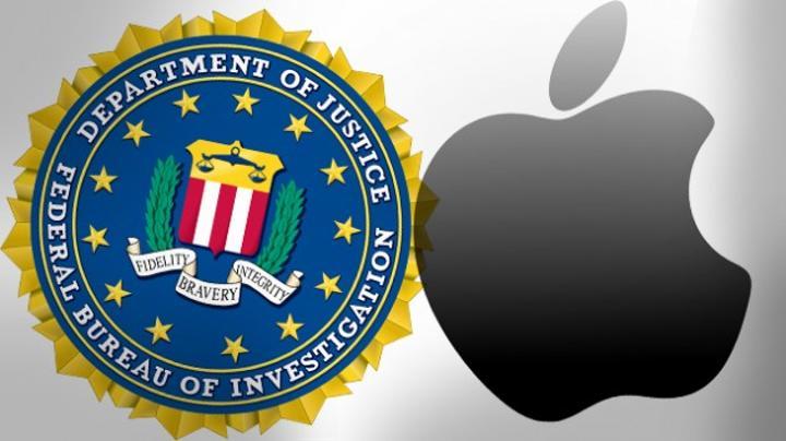 Apple, FBI karşısında ilk davasını kazandı