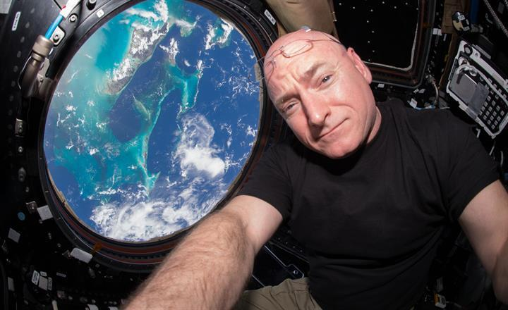 Astronot Scott Kelly'nin uzaydan çektiği en güzel 25 fotoğraf