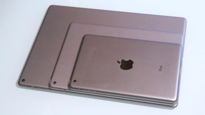 9.7 inçlik iPad Pro, kamerası ile bir ilke imza atabilir