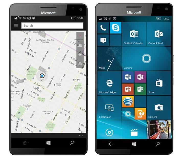 Here Maps, Windows Phone ve Windows 10 desteğini sonlandırıyor