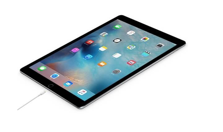 Apple, iPad Pro'yu hızlı şarj edebilen USB Type C kablosunu satışa sundu
