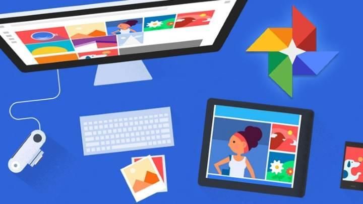 Google Fotoğraflar servisi akıllı albüm özelliğiyle güncellendi