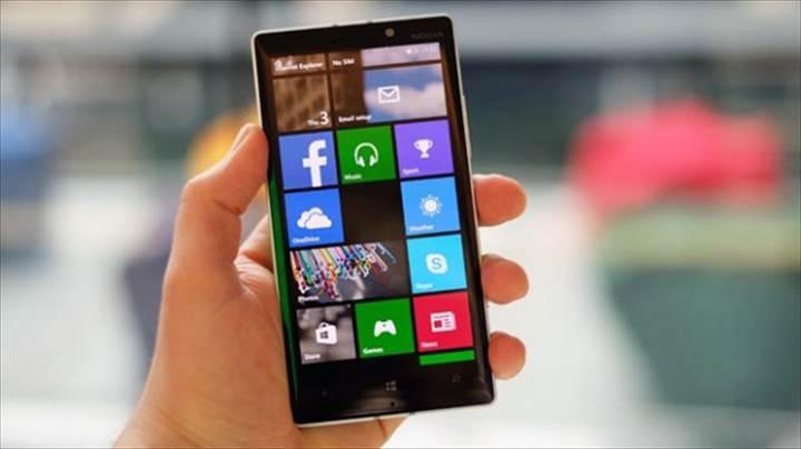 Microsoft, Windows 10 Mobile'ın Kamera uygulamasındaki hatayı düzeltti