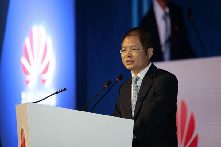 Huawei operatörlere sağladığı 4.5G desteği ile dijital dönüşümü destekliyor
