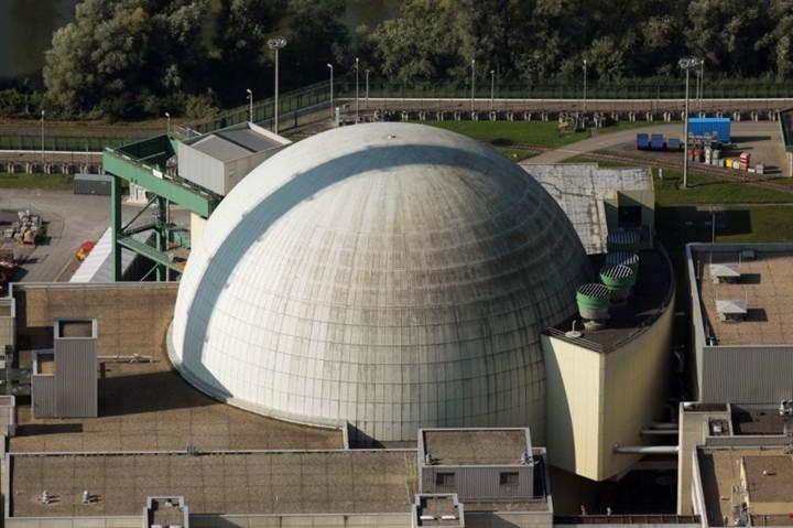Alman nükleer santrallerinde usulsüzlük skandalı