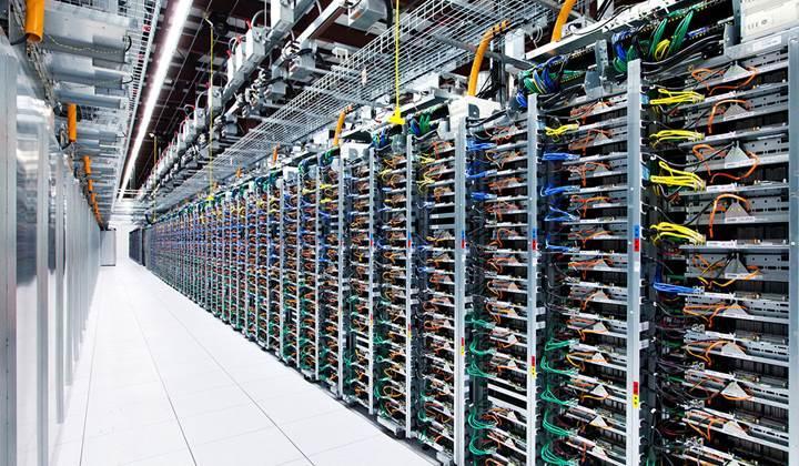 Google kendi işlemcisini geliştirdi: