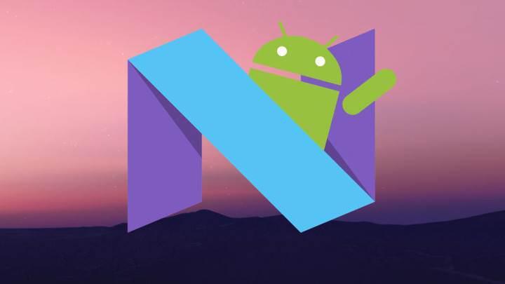 Android N arka plan güncellemesi, her telefona uygun olmayacak