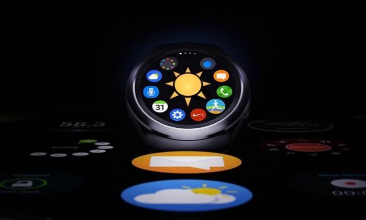 Samsung'un yeni akıllı saati 'Solis' kod adını taşıyor