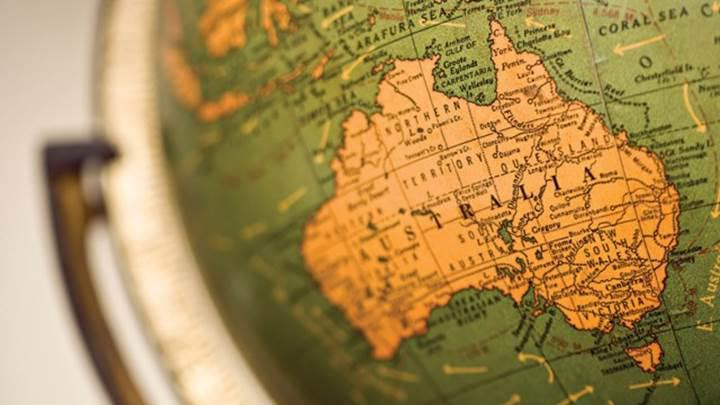 Avustralya'nın kıta hareketinden dolayı GPS koordinatlarını güncellemesi gerekiyor