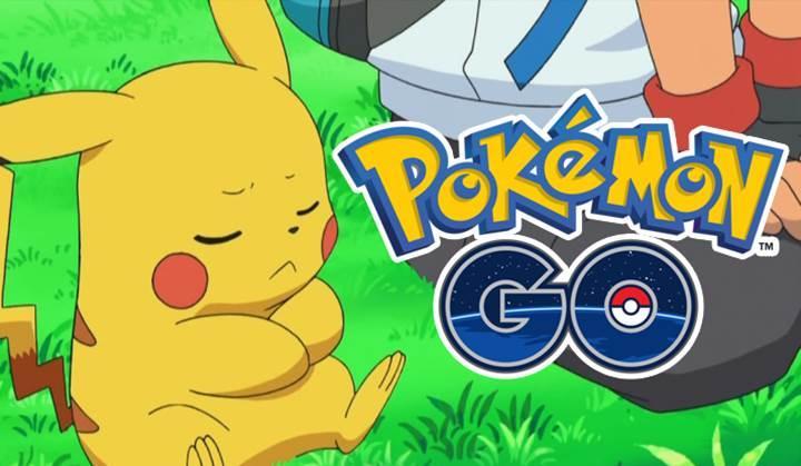 İran'da Pokemon Go oynamak artık yasak