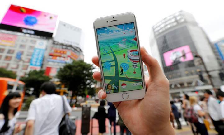 Tüm istatistikleri alt üst eden Pokemon Go hakkında dudak uçuklatan rakamlar
