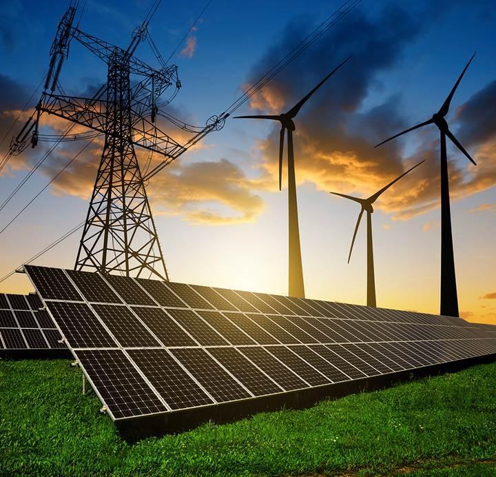 Yenilenebilir enerjiye 5 milyon liralık ARGE desteği