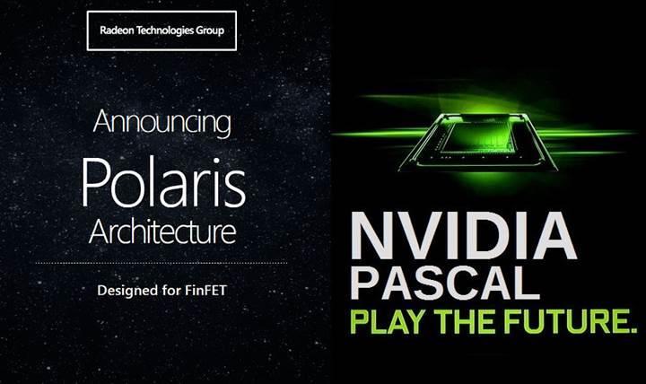 AMD'den ve Nvidia'dan yeni sürücüler[GÜNCELLENDİ]