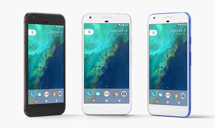 Pixel telefonlar iPhone kadar güvenli