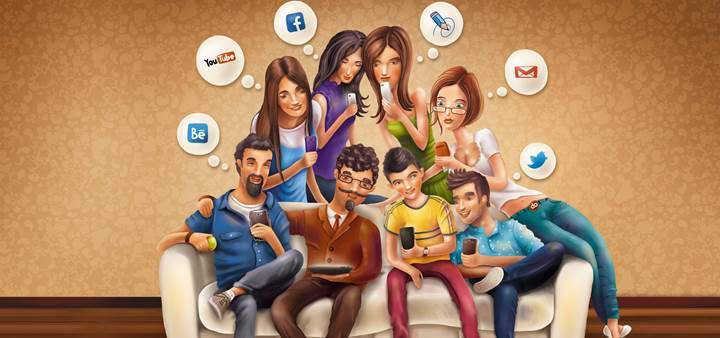 Whatsapp, Facebook, Twitter, Instagram ve Youtube engellendi [GÜNCELLENDİ]
