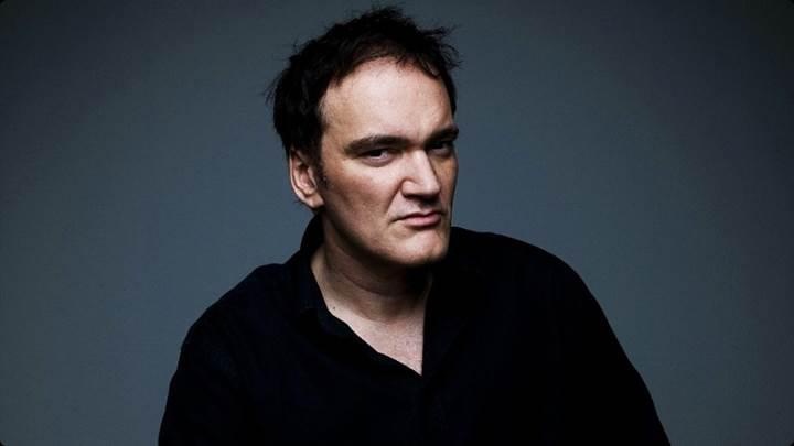 Quentin Tarantino sinema ve teknoloji hakkında konuştu