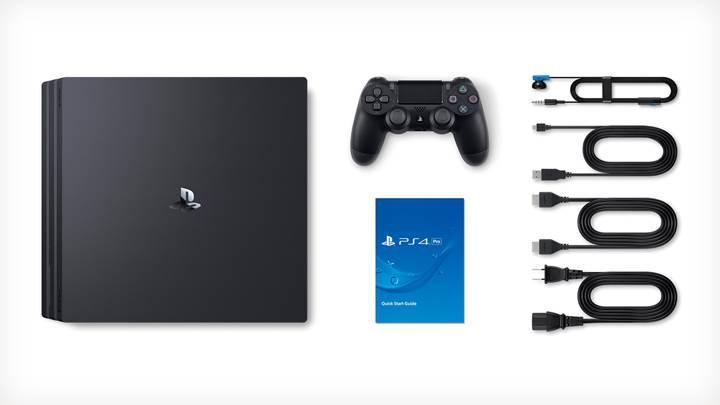 PlayStation 4 Pro, Türkiye'de satışa çıktı
