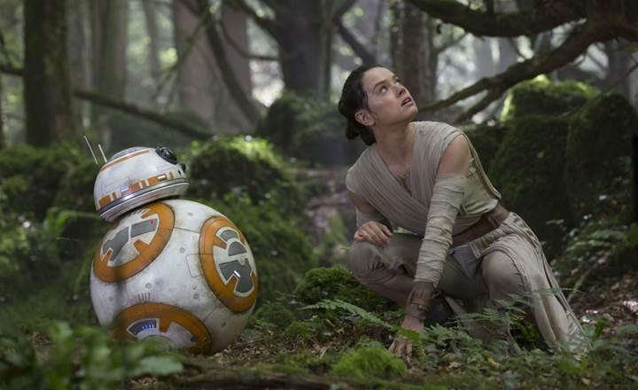 Star Wars: Episode IX 65mm film ile çekilecek