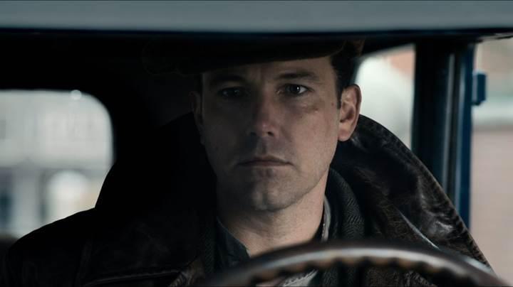 Ben Affleck'in yeni filmi Live By Night'ın fragmanı yayınlandı