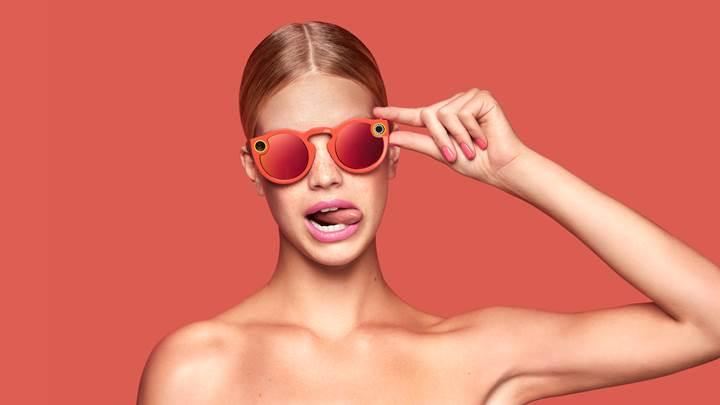 Snap Inc.'in Spectacles gözlükleri eBay'de $2500 fiyatlara alıcı buluyor