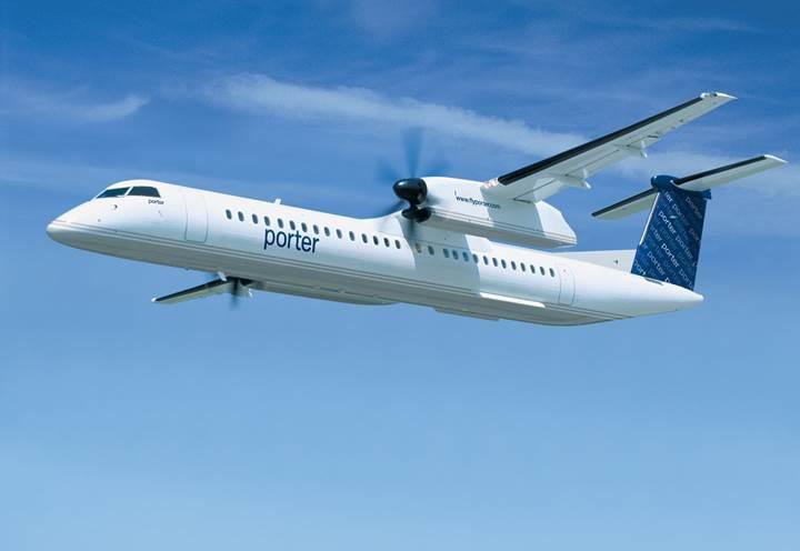 Yolcu uçağı drone yüzünden düşme tehlikesi atlattı