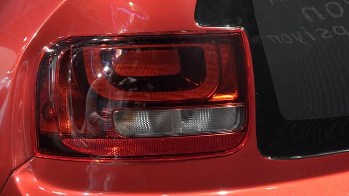 Yavru Vatan'dan yerli otomobil: 5TL maliyetle 100Km gidebilen Günsel Model 1