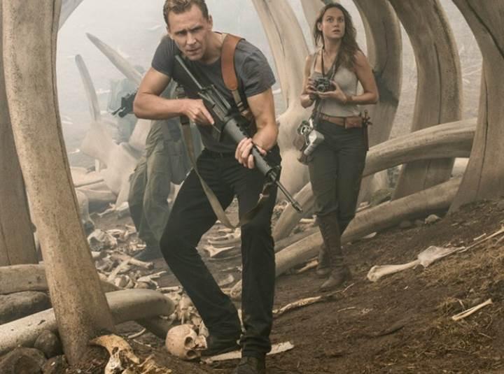 Kong'dan yeni fragman: Canavar sayısı artıyor