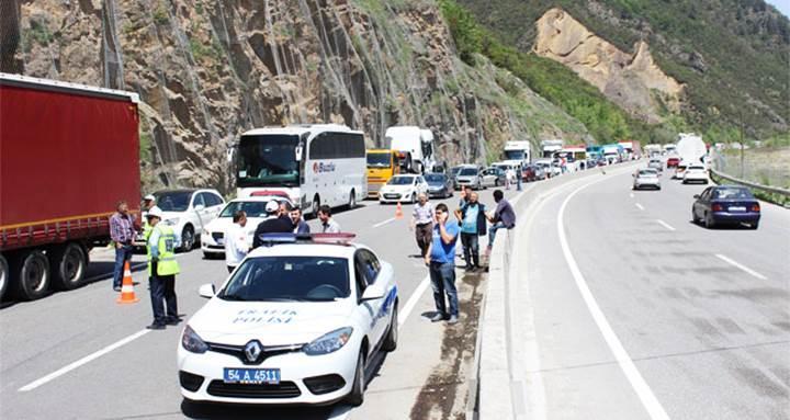 Türk mühendislerden trafik yoğunluğunu bitirecek uygulama